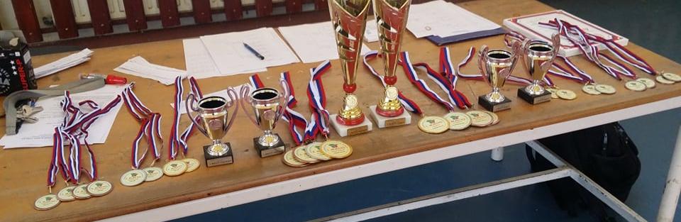 Sofija Dragišić i Dario Pejić najbolji u kategoriji kadeta na prvenstvu Republike Srpske