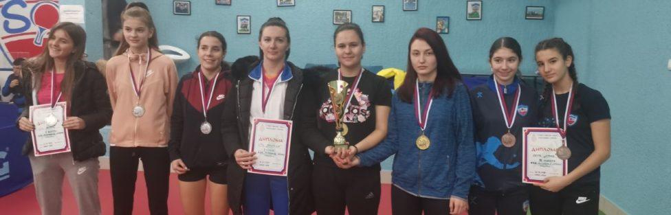"""""""Banja Luka"""" i """"Prijedor"""" odbranili titule na KUP-u Republike Srpske"""