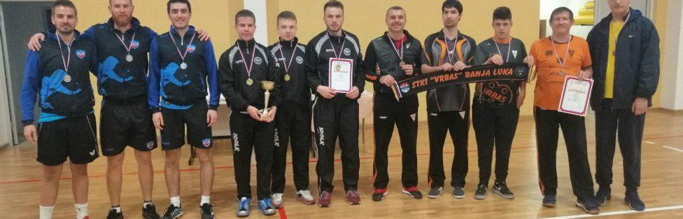 Banja Luka i Prijedor osvajači KUP-a Republike Srpske u muškoj, odnosno ženskoj konkurenciji