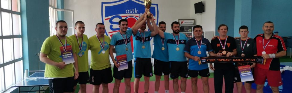 """Spin"" iz Banja Luke prvak Lige Republike Srpske"